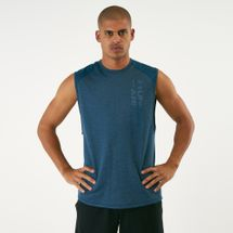 Under Armour Men's MK1 Terry Tank Top