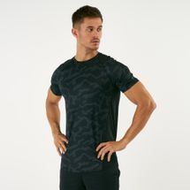 Under Armour Men's MK-1 Printed T-Shirt