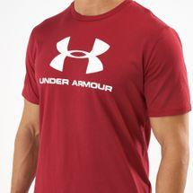 Under Armour Men's Sportstyle Logo T-Shirt, 1505064