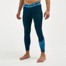 Under Armour Men's HeatGear® Novelty Tights