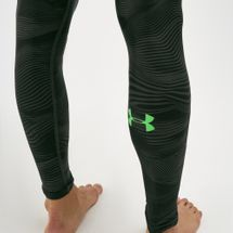 Under Armour Men's HeatGear Armour Printed Tights, 1732229