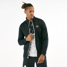 Under Armour Men's Sportstyle Tricot Jacket