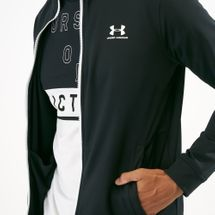 Under Armour Men's Sportstyle Tricot Jacket, 1505004