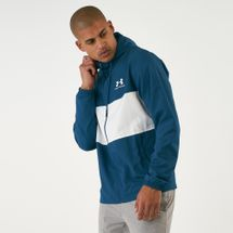 Under Armour Men's Sportstyle Wind Hoodie
