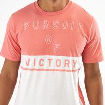 Under Armour Men's Pursuit Of VIctory T-Shirt, 1505088