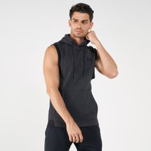 Under Armour Men's Unstoppable Double Knit Hoodie