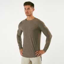 Under Armour Men's MK1 Long Sleeve T-Shirt