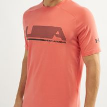 Under Armour Men's Unstoppable Move T-Shirt, 1489290