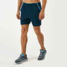 Under Armour Men's Qualifier WG Perforated 5 Inch Shorts
