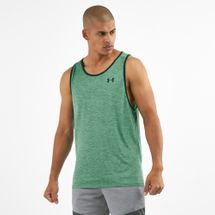 Under Armour Men's Tech Tank 2.0 Top
