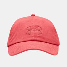 Under Armour Women's Twisted Renegade Cap Pink