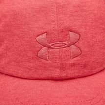 Under Armour Women's Twisted Renegade Cap - Pink, 1683286