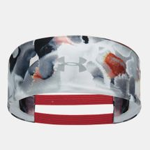 Under Armour Women's Run Graphic Headband