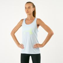 Under Armour Women's Tech™ Graphic Tank Top
