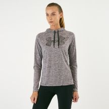 Under Armour Women's Tech™ 2.0 Graphic Hoodie