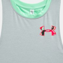 Under Armour Kids' HeatGear® Tank Top (Older Kids), 1713275