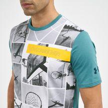Under Armour Men's Snapshots Graphic T-Shirt, 1732225