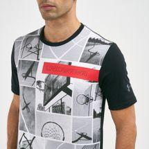 Under Armour Men's Snapshots Graphic T-Shirt, 1732221