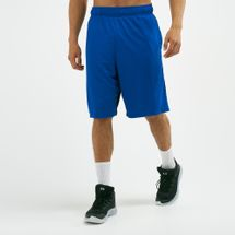 """Under Armour Men's Between The Lines 10"""" Basketball Shorts"""