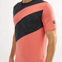 Under Armour Men's Pursuit Court T-Shirt, 1489278