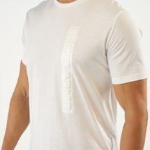 Under Armour Men's Pursuit Wordmark Core Basketball T-Shirt, 1617624