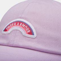 قبعة باتش ارمر من اندر ارمر للاطفال - بنفسجي, 1652568