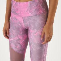 Under Armour Women's HeatGear® Armour Ankle Crop Print Leggings, 1617565