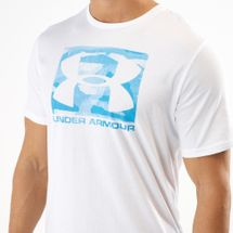 Under Armour Men's Boxed Sportstyle T-Shirt, 1505040