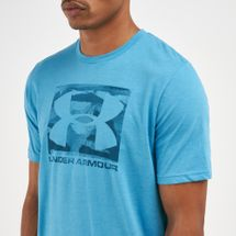 Under Armour Men's Boxed Sportstyle T-Shirt, 1713291