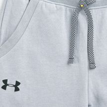 Under Armour Kids' Unstoppable Double Knit Jogger Pants, 1712368
