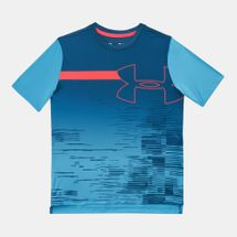 Under Armour Kids' Sun Armour T-Shirt (Older Kids)