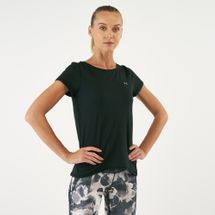 Under Armour Women's HeatGear® Armour T-Shirt