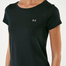 Under Armour Women's HeatGear® Armour T-Shirt, 1617537