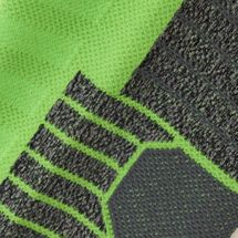 Under Armour Run No Show Tab Socks - 2 Pairs, 1560885