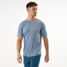Under Armour Men's Athlete Recovery Sleepwear T-Shirt
