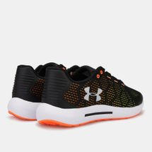 Under Armour Men's Micro G Pursuit SE Shoe, 1510509