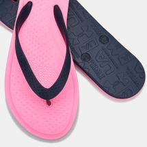 Under Armour Women's Atlantic Dune Slides, 1510397