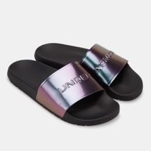Under Armour Core Remix Slides