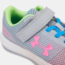 Under Armour Kids' Surge RN Prism Shoe (Younger Kids), 1583339