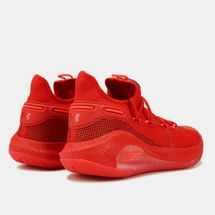 Under Armour Men's Curry 6 Basketball Shoe, 1517401