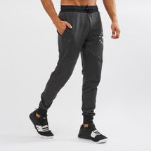 Under Armour Project Rock 2X Jogger Pants
