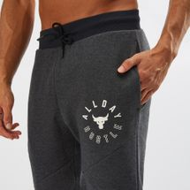 Under Armour Project Rock 2X Jogger Pants, 1336373