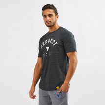 Under Armour Project Rock Respect T-Shirt