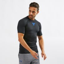 Under Armour Project Rock Armour T-Shirt