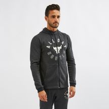 Under Armour Project Rock 2X Full Zip Jacket