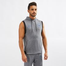 Under Armour Project Rock 2X Sleeveless Hoodie