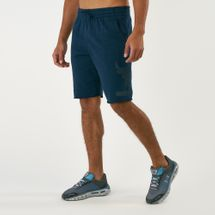 Under Armour Men's x Project Rock Terry Shorts