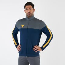 Under Armour Men's x Project Rock Track Jacket