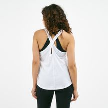 Under Armour Women's x Project Rock Protect Rent's Due Tank-Top, 1700949