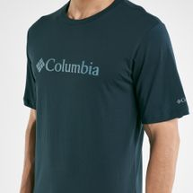 Columbia Men's CSC Basic Logo T-Shirt, 1850314